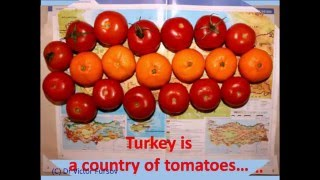 Турция - Страна Апельсинов в 2016 году! Turkey is Country of Oranges! Welcome to Turkey!(VIDEO LINK = https://youtu.be/ri8NU6WZmqw Турция - Страна Лимония и Апельсиния в 2016 году! What do you really know about Turkey? Turkey is Country ..., 2016-02-29T13:12:53.000Z)