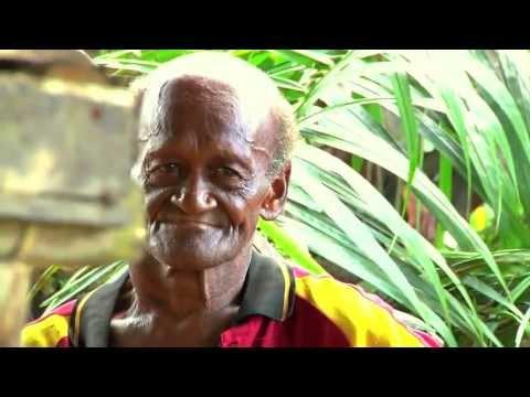 The Beauty Of Papua New Guinea