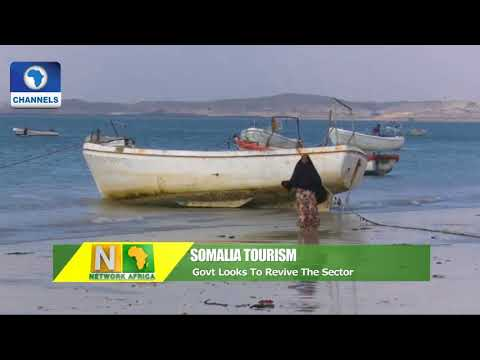 Somalia Govt To Revive Tourism Sector |Network Africa|