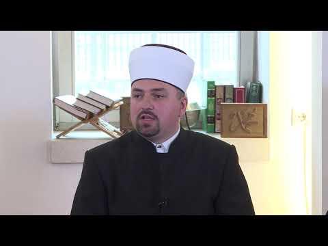Poslanikovo naslijeđe (17) - mr. Salih-ef. Meštrovac