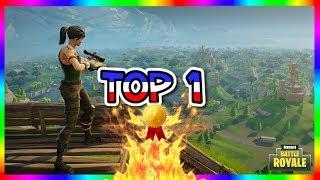 Fornite Top 1