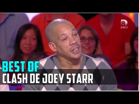 Best Of  Clash de Joey Starr