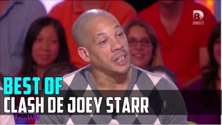 Best Of - Clash de Joey Starr
