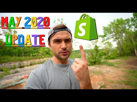 Current State of Shopify Dropshipping May 2020 (MUST WATCH) thumbnail