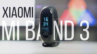 Обзор Xiaomi Mi Band 3: Когда-то станет Лучшим...