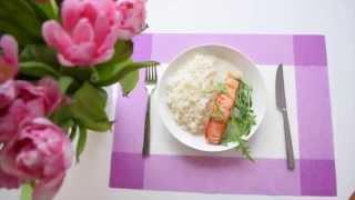 Питание во время поста, постные блюда