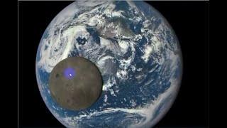 Ayın Karanlık Yüzü Yalanı (Deneysel Anlatım ve Orjinal Kanıtlar)