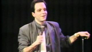 Richard Jeni, Los Angeles 1988