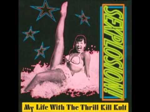 "My Life With the Thrill Kill Kult- ""Lick My Boots (Remix)"""