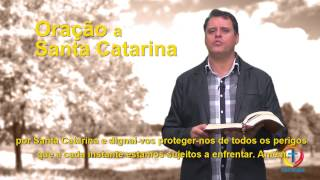 Oração a Santa Catarina - Betinho de Assis