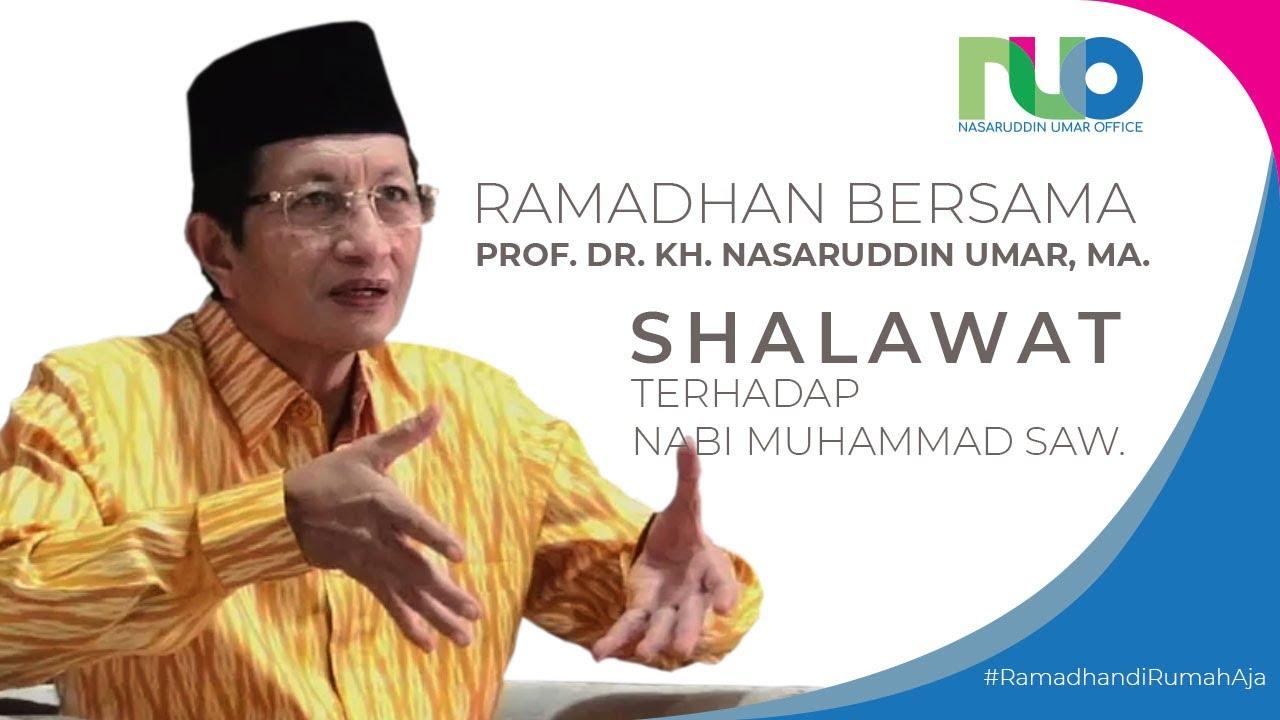 Shalawat terhadap Nabi Muhammad saw. - Ramadhan bersama ...