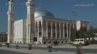 Syrie, Alep en 2008