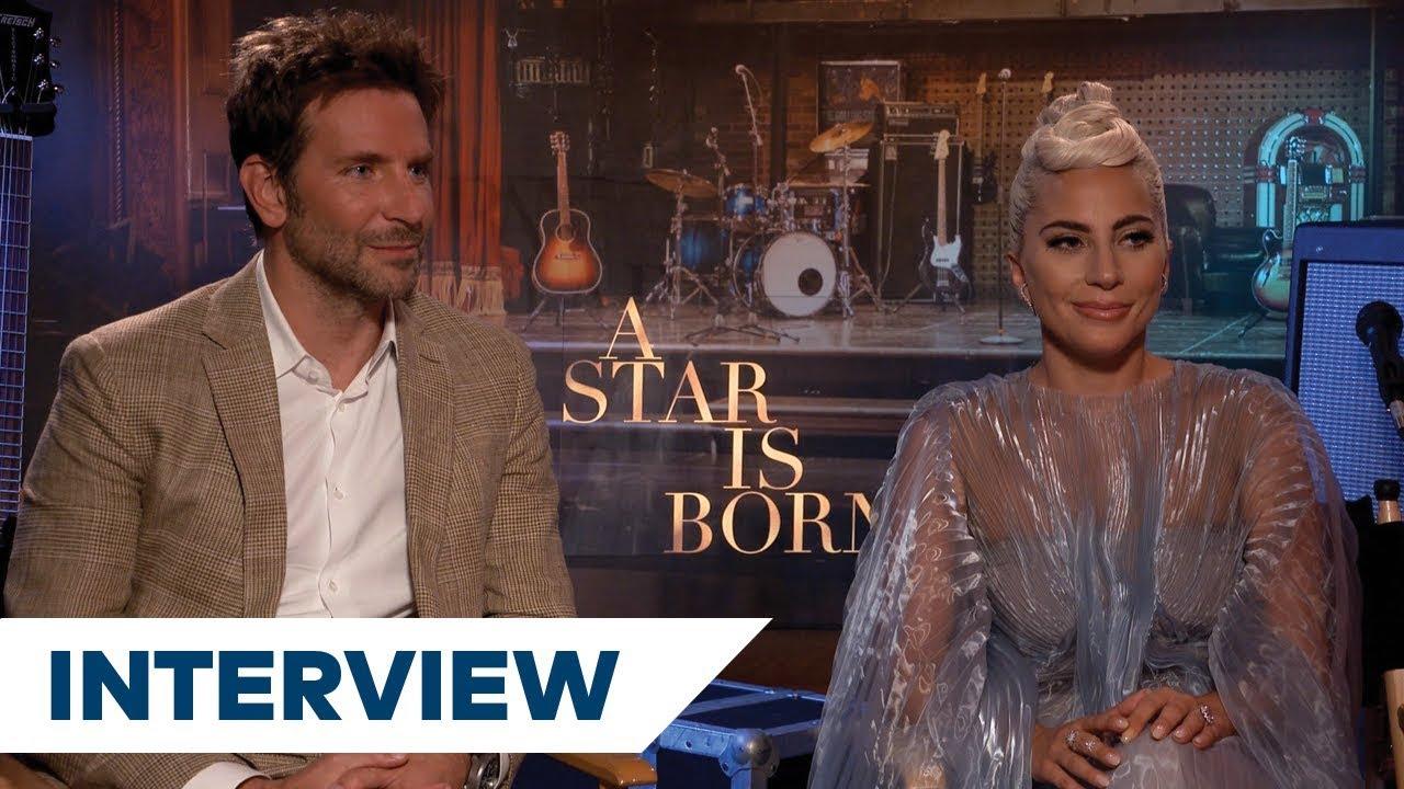 A Star is Born's Lady Gaga Praises Bradley Cooper's ...