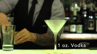 Vesper Cocktail Recipe - How To Make A Vesper Cocktail