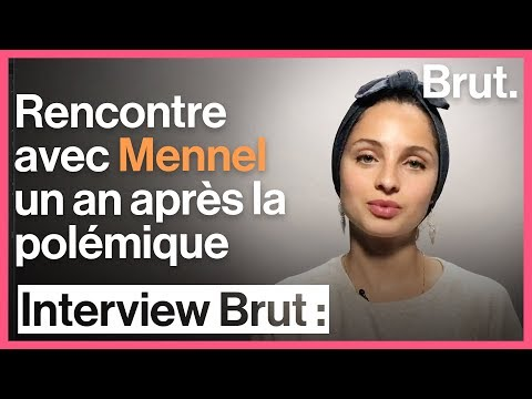Interview Brut : Mennel