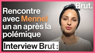 Interview Brut : Mennel