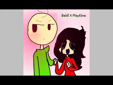 playtime baldi