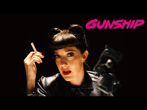 preview GUNSHIP - When You Grow Up, Your Heart Dies from youtube