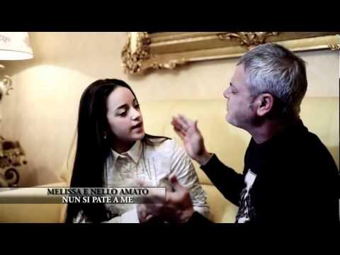 Nello Amato e Melissa Nun si pate a me (Video Ufficiale 2012) By KekkoSpadari
