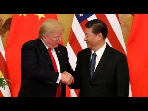 China doesn't have the political pressure that the Trump administration has:  Stanford School of...