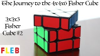The 3x3x3 Fisher Cube #2 - Finale