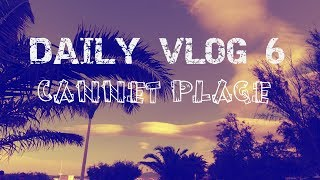 DAILY VLOG #7 CANNET PLAGE