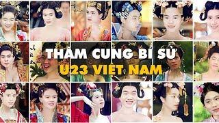 Bản tin Troll Bóng Đá số 116: Thâm cung bí sử của U23 Việt Nam