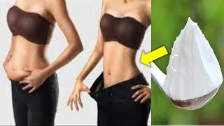 HOW TO USE SALT BEFORE BED TO REMOVE BELLY FAT IN 1 NIGHT 100% WORKING (Result in live demo)