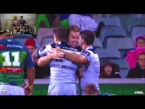 Top 5 Best Halfbacks NRL  2019