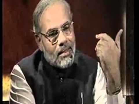 Narendra Modi - Life before GUJARAT CM - Rare & Never Seen Video