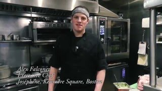 French Corner in Boston: Boeuf Bourguignon recipe