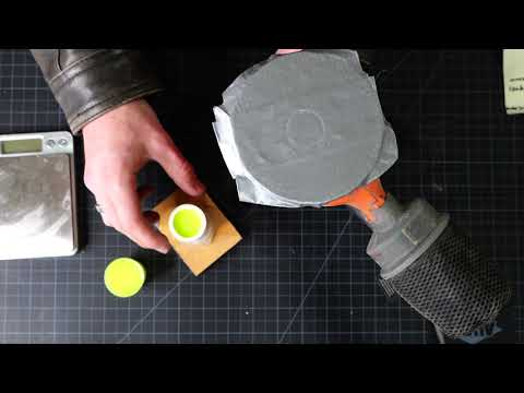 How to Make a Glow Ring From Resin (In-Depth DIY Tutorial)