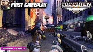Tốc Chiến - Trải Nghiệm Game Bắn Zombie Ngày Đầu Ra Mắt (Android/IOS)