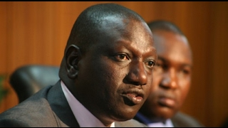 Woman sues DP Ruto for child support, Ruto denies