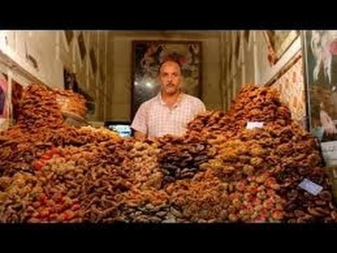Lima Street Food – Peruvian Food Documentary