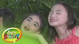 Goin' Bulilit: Make-up before you go-go with Mutya