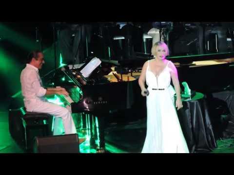 Sezen Aksu- Yas  (2014 - Harbiye Konseri)