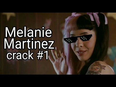 Melanie Martinez crack #1