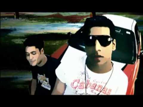 Heenayak Do   Randhir ft BNS, Krishan and Orry