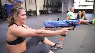 Baixar Two-Minute Challenges: Max Double-Unders, Rope Climbs