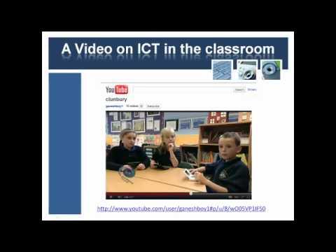 ICT In Australian Primary Schools