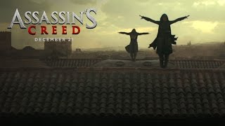 "Assassin's Creed | ""It Felt Real"" TV Commercial 