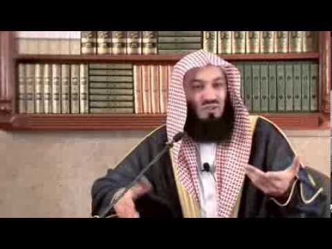 This Guy worships his Wife? ᴴᴰ┇ FanarQatar┇by Mufti Ismail Menk