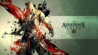 Assassin's Creed III Score -036- Farewell Suite