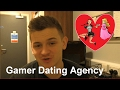 Gamer Dating Agency Role-Play | ASMR
