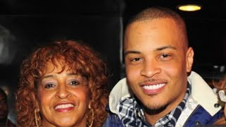 Rapper TI furious at TMZ for speaking on his sister's passing