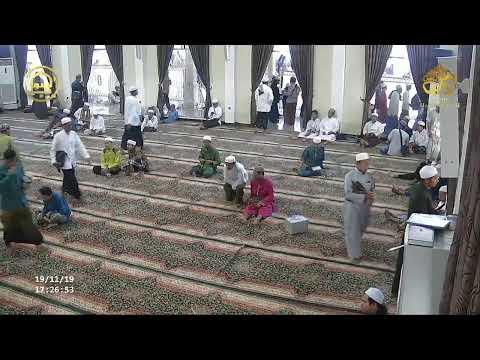 Download KH. Ahmad Zuhdiannur (Banjarmasin) - 2019-11-19 Hari Selasa - Kitab Al-Hikam MP3 & MP4