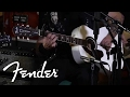 "watch he video of Tim Armstrong Performs ""Black Lung"" 