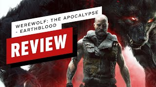 Werewolf: The Apocalypse - Earthblood Review (Video Game Video Review)