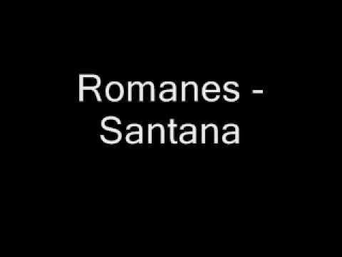 romanes santana